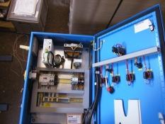 Výroba elektrorozváděčů
