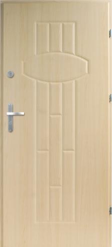 Vchodové dvere Enter 110