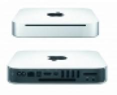 Počítače Mac mini