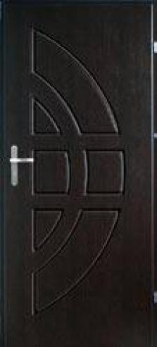 Protipožiarne dveře PP Enter 140