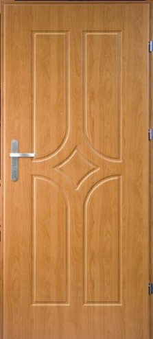 Protipožiarne dveře PP Enter 80