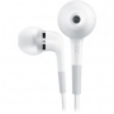 Sluchátka Apple In-ear Headphones with Remote and Mic