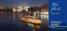 Kulturní, historické a zábavné vyžití na plavbě po Vltavě