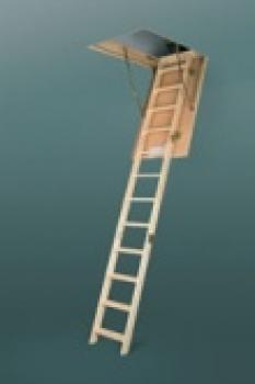 Fakro LWS Smart 280/3 schody podkrovné