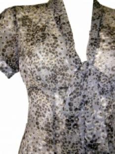 Dámske šaty 66443