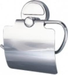 Ellux Luxia držiak na toaletný papier s krytom