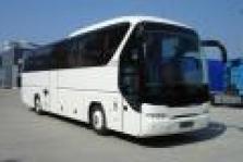 Preprava autobusmi