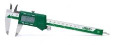 Digitálne posúvne meradlo s vysokou presnosťou merania Ip 54
