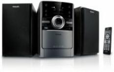 Philips Mikro HiFi systém MCM166/12