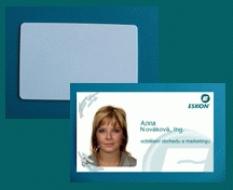 Identifikační karta