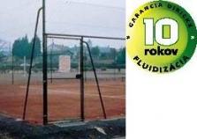 Tenis Fluidex