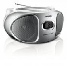 Philips CD Soundmachine AZ102S/12