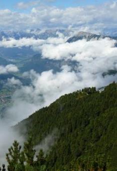Zájezd do Tyrolska - Wipptal