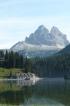 Zájezd do Italie - nejkrásnější místa Dolomity severovýchod