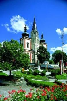 Zájezd do Štýrská - okolo Mariazellu na kole