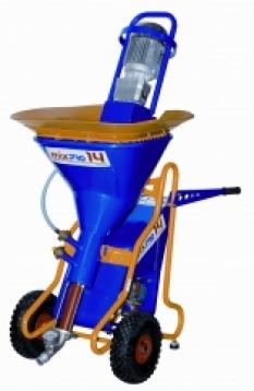 Omítací stroj mixpro 14