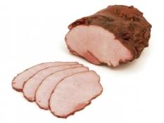 Moravské údené mäso