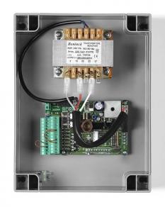 Elektroniky pre pohony 24 Vdc - Logica24.Ri