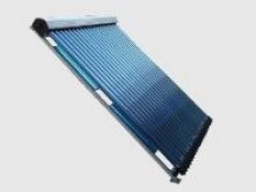 Solární systém tet 01 - ohřev tuv