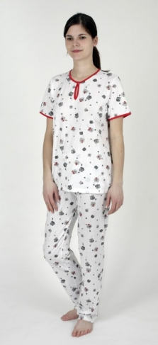 Dámské pyžamo Nike k