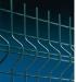 Průmyslové oplocení - nylofor medium