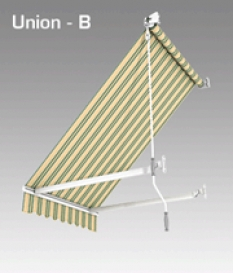 Markízy Union-B