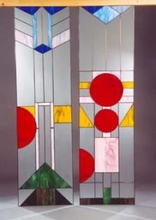 Nábytková skla
