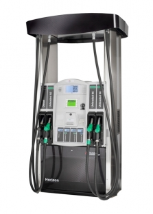 Výdejní stojan Horizon - standardní PHM, LPG, Ethanol E85, BioDiesel