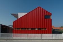 Architektonická činnosť