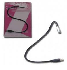 Lampička k notebooku USB Nl-1