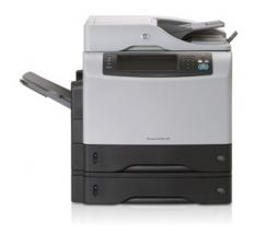 MFP HP LaserJet M4345x
