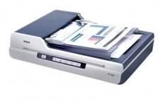 Skener Epson Gt-1500