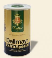 Dallmayr Extra Spezial 500g mletá káva vo vákuovej dóze