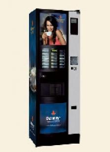 Nápojový automat Dallmayr Portofino