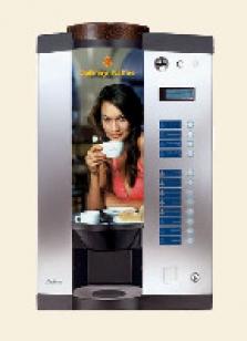 Nápojový automat Dallmayr Sielaff