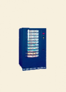 Automaty na občerstvenie Dallmyar