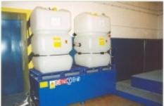 Atypické odmašťovací zařízení 030