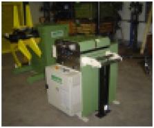 Stroje na spracovanie plechu  - Rovnačky Rpm