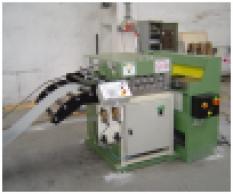 Stroje na spracovanie plechu  - Podávacie rovnačky Rpm