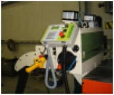 Stroje na spracovanie plechu  - Elektronické podávače Vpjm