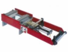 Stroje na spracovanie plechu  - Pneumatické podávače Mpp