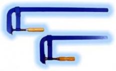 Truhlářská svěrka l = 2200mm