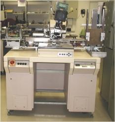 Spájkovacie zariadenie  Esec 2004W - 158