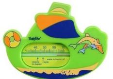 Teplomer Loďka plávajúca 027
