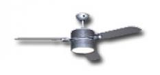 Moderný stropný ventilátor 72528 - Trigona