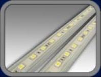 LED osvetlenie pre interiér a exteriér - Alustrip