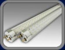 LED osvetlenie pre interiér a exteriér - T Trubice