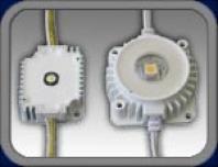 LED osvetlenie pre interiér a exteriér - modul Superflux