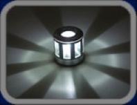 LED osvetlenie pre interiér a exteriér - Wallight Shadow
