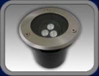 LED osvetlenie pre interiér a exteriér - Ingrolight zemné